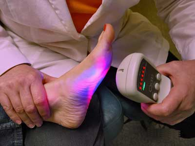 treatment for plantar fasciitis heel pain